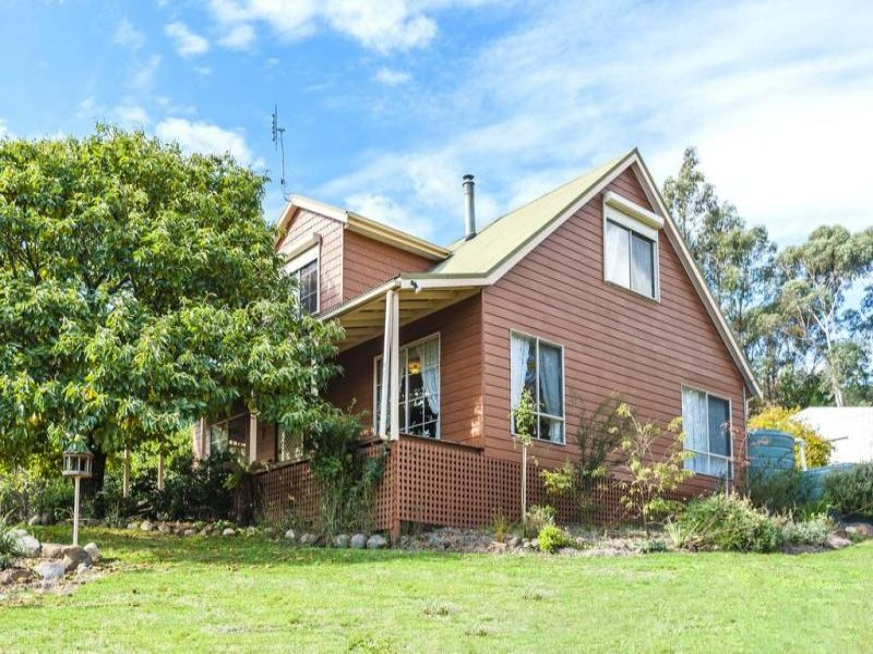 152 Goochs Lane, Pipers Creek, Vic 3444