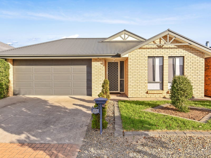 40 Lighthouse Terrace, Seaford Meadows, SA 5169
