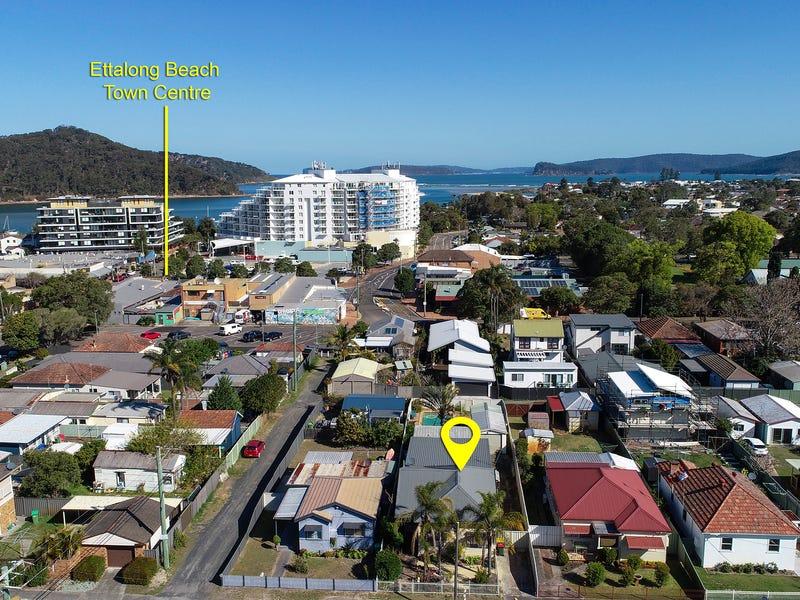 4 Bourke Rd, Ettalong Beach, NSW 2257