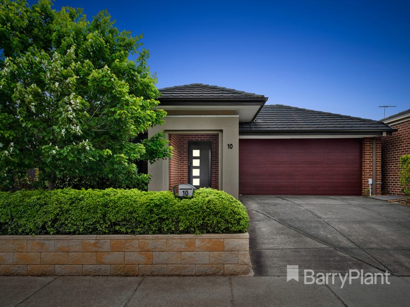10 Wallaman Street, Manor Lakes, Vic 3024