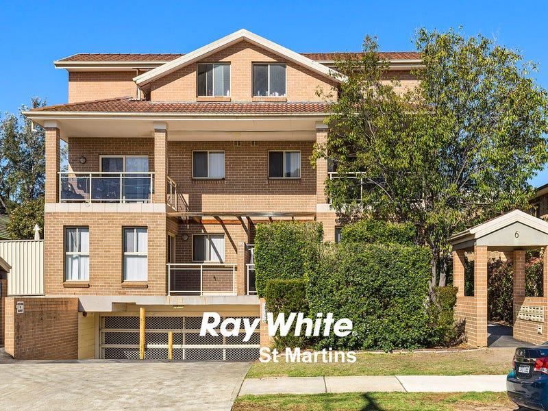 1/6 Garner Street, St Marys, NSW 2760