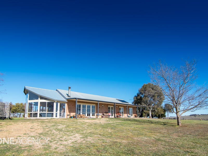 307 Tallwood Road, Forest Reefs, NSW 2798