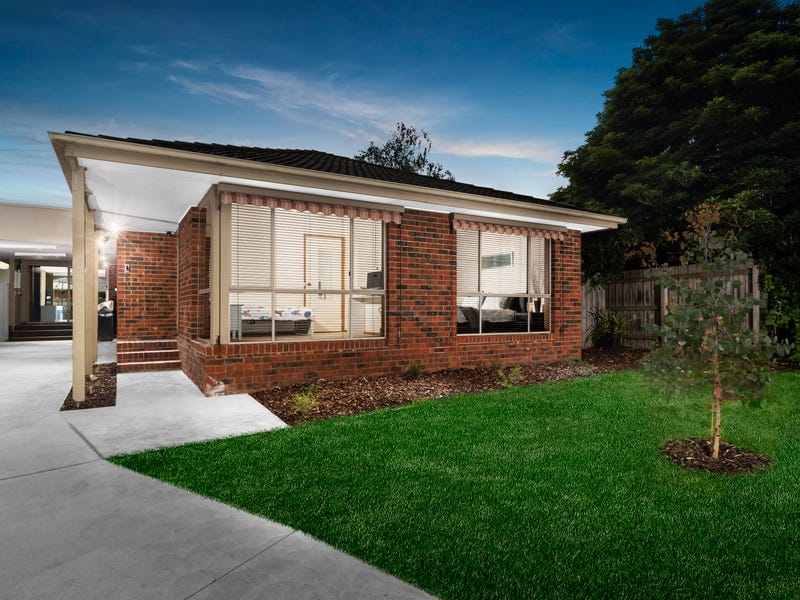 2/8 Rayner Close, Rowville, Vic 3178