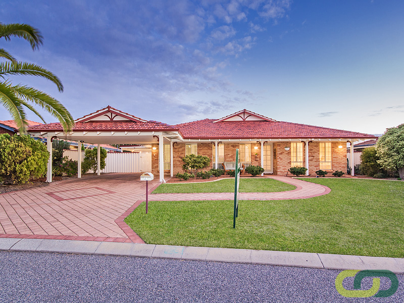 4 Naples Place, Secret Harbour, WA 6173
