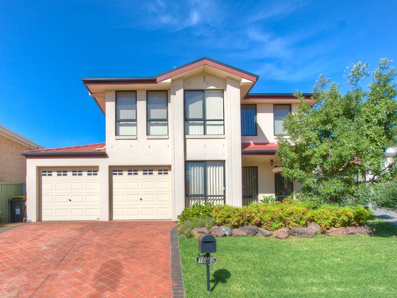 10 Collins Court, Rouse Hill