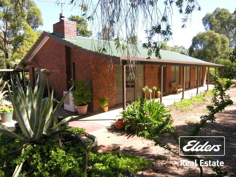44 Goldfields Road, Cockatoo Valley, SA 5351