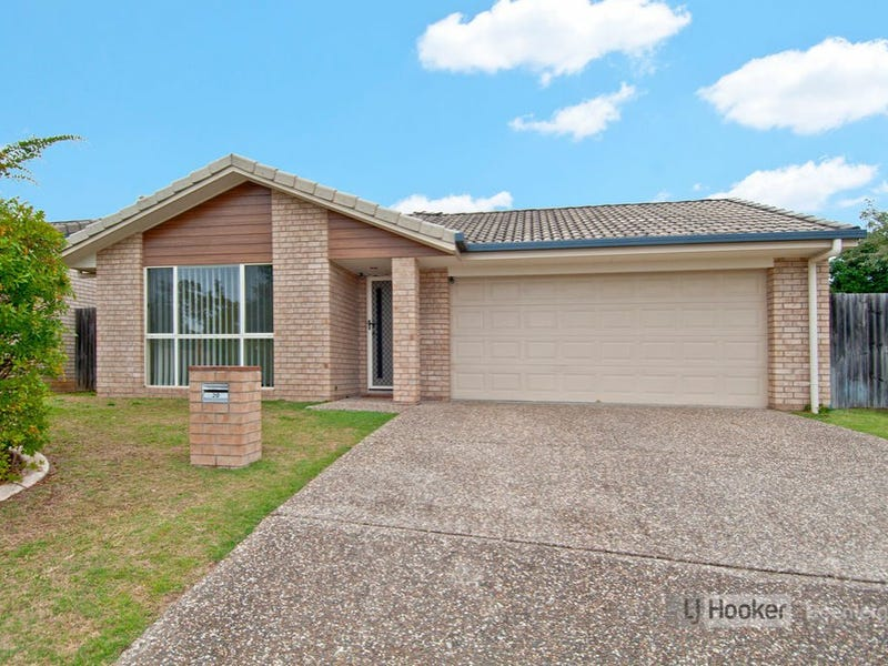 20 Ernestine Circuit, Eagleby, Qld 4207