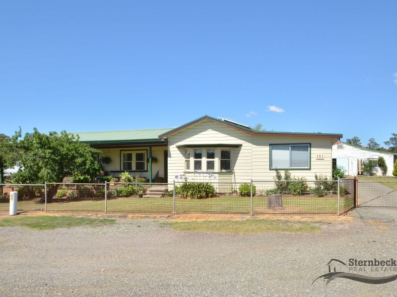 151 Sawyers Gully Road, Sawyers Gully, NSW 2326