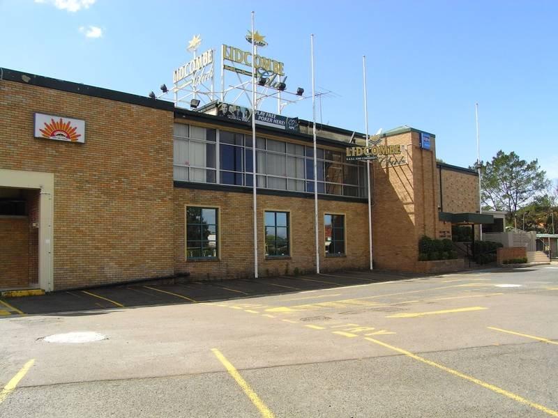 Lot LIDCOMBE RSL CLUB, 6 Taylor Street, Lidcombe, NSW 2141