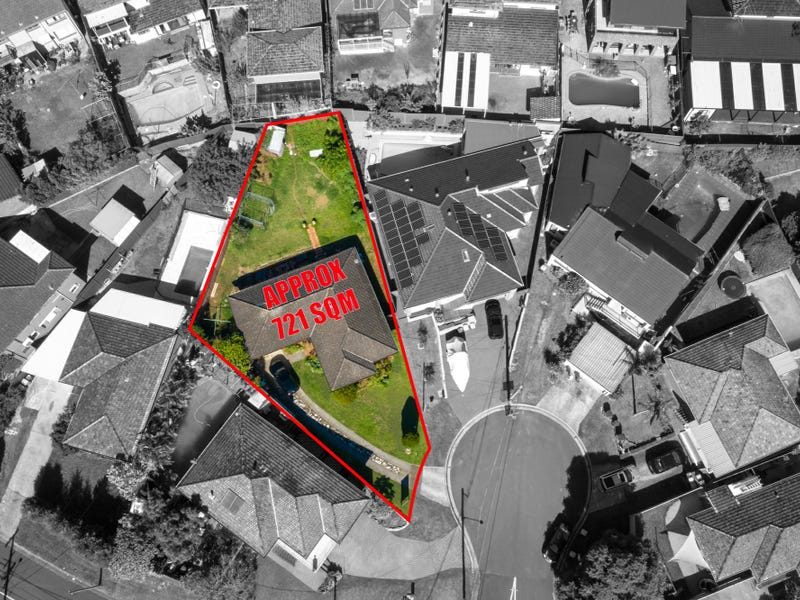 2 Dell Place, Georges Hall, NSW 2198