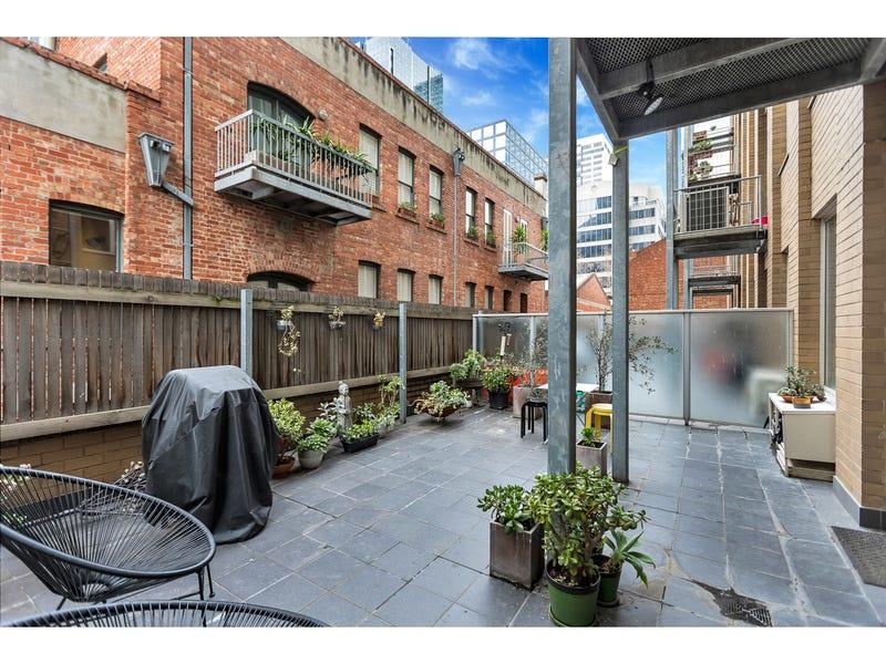 109/270 King Street, Melbourne