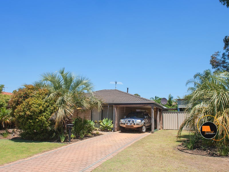 20 Ashbrook Green, Dunsborough, WA 6281