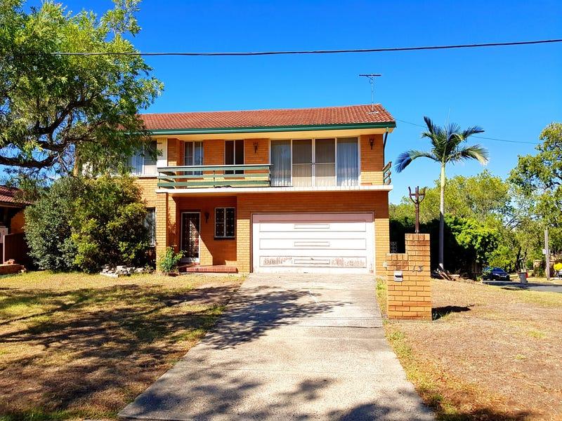 13 Glenbrook Crescent, Georges Hall, NSW 2198