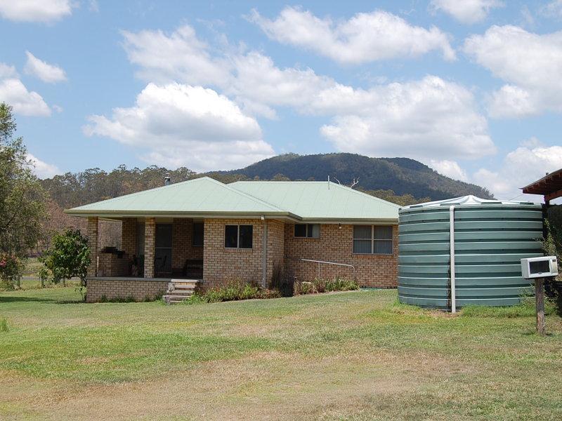 27 Yabbra Road, Old Bonalbo, NSW 2469