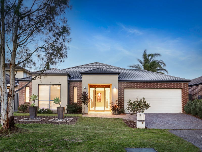 18 Teeside Way, Keysborough, Vic 3173