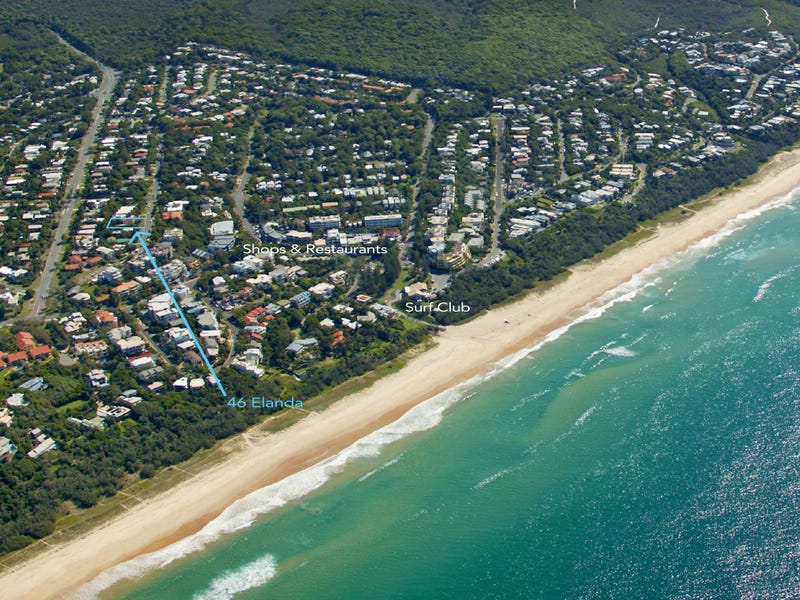 46 Elanda Street, Sunshine Beach, Qld 4567