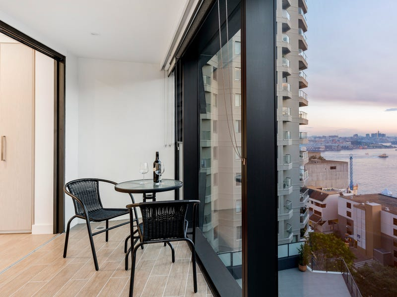 705/80 Alfred Street, Milsons Point, NSW 2061