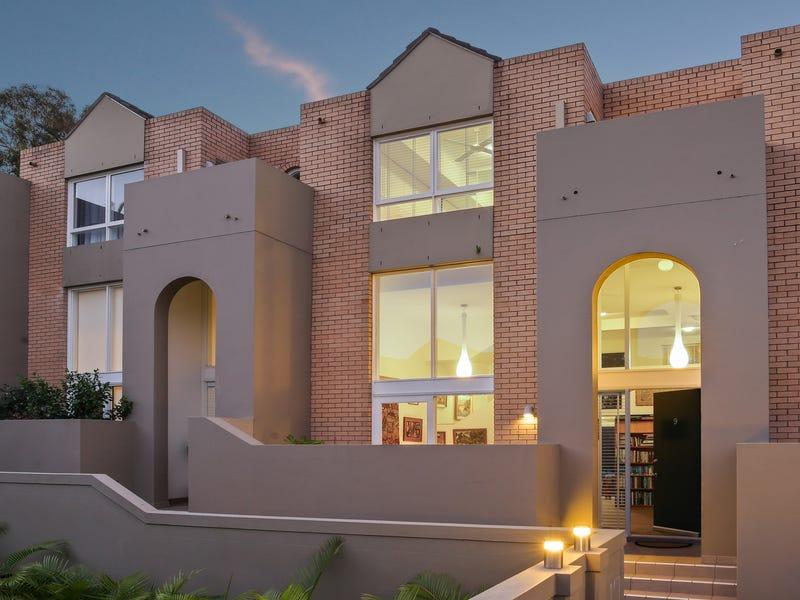 9/83-87 Cabramatta Road, Mosman, NSW 2088
