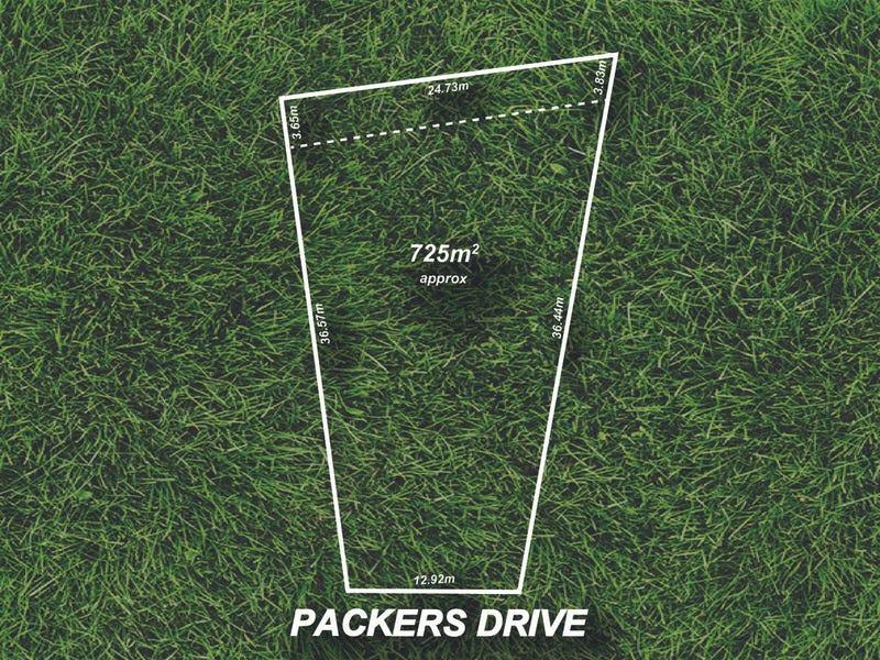 4 Packers Drive, Highbury