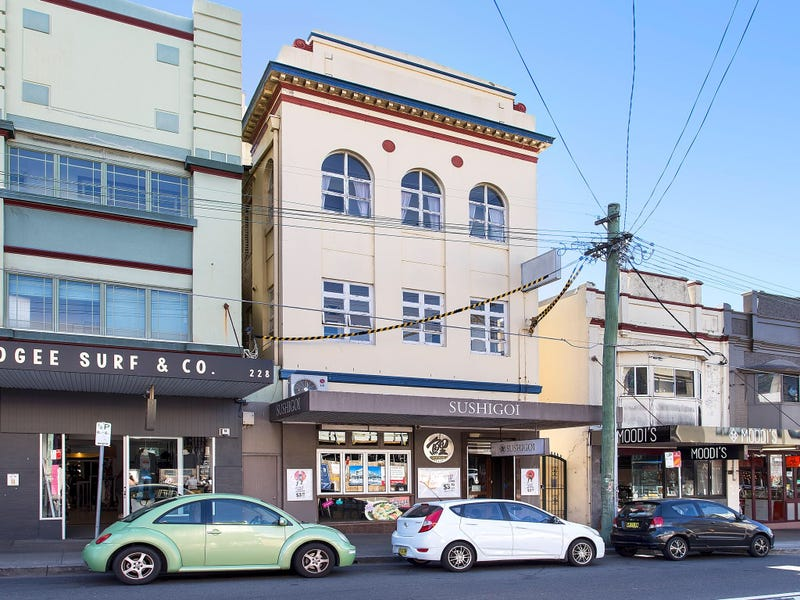 6/230 Coogee Bay Road, Coogee, NSW 2034