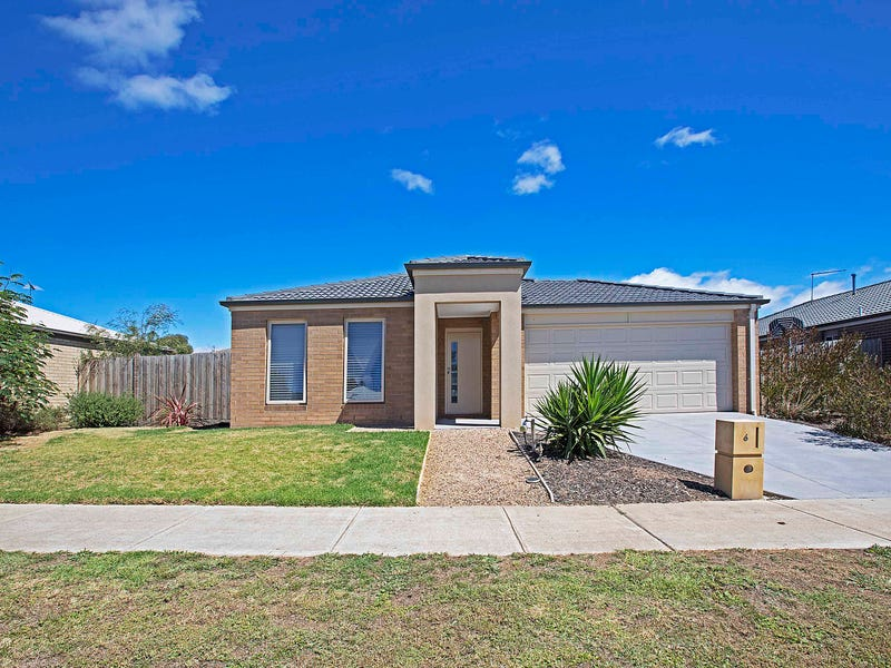 6 Plough Drive, Curlewis, Vic 3222