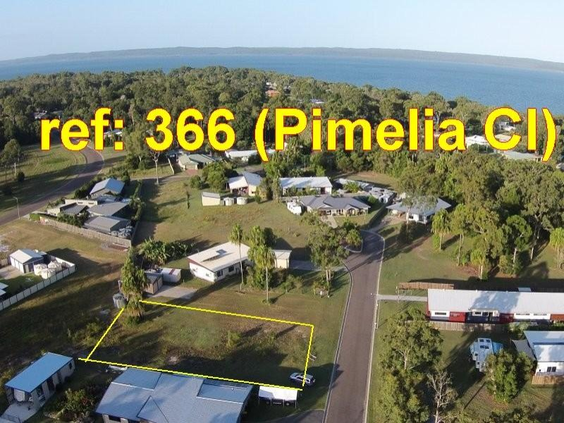 Lot 465, Pimelia (ref:366), Poona, Qld 4650
