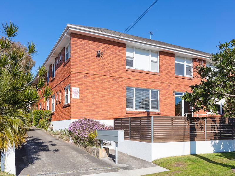 2/19 Stewart Avenue, Curl Curl, NSW 2096