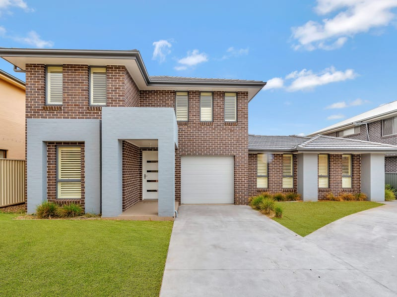 6 Thursday Place, Green Valley, NSW 2168