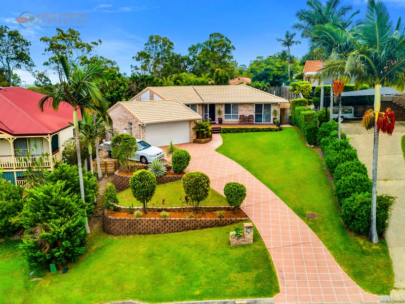 16 Hillgrove Court, Oxenford, Qld 4210