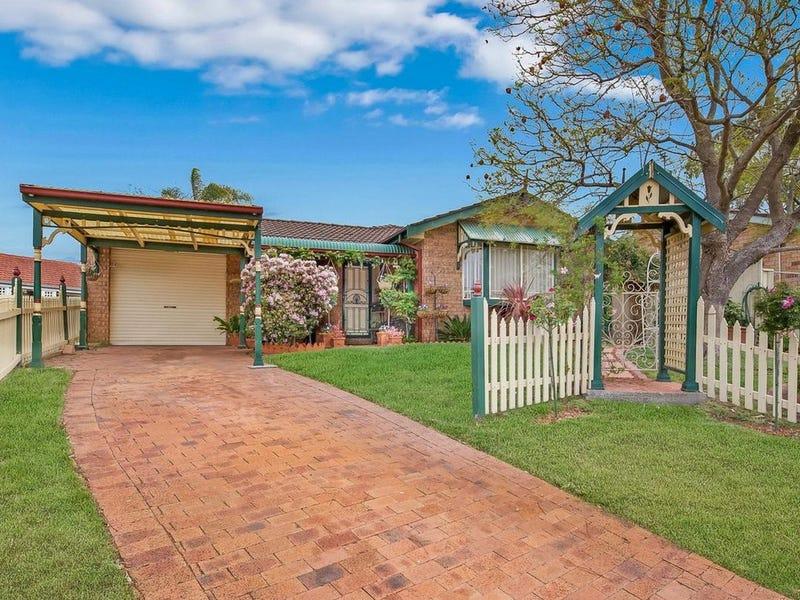 21 Elliot Place, St Helens Park, NSW 2560