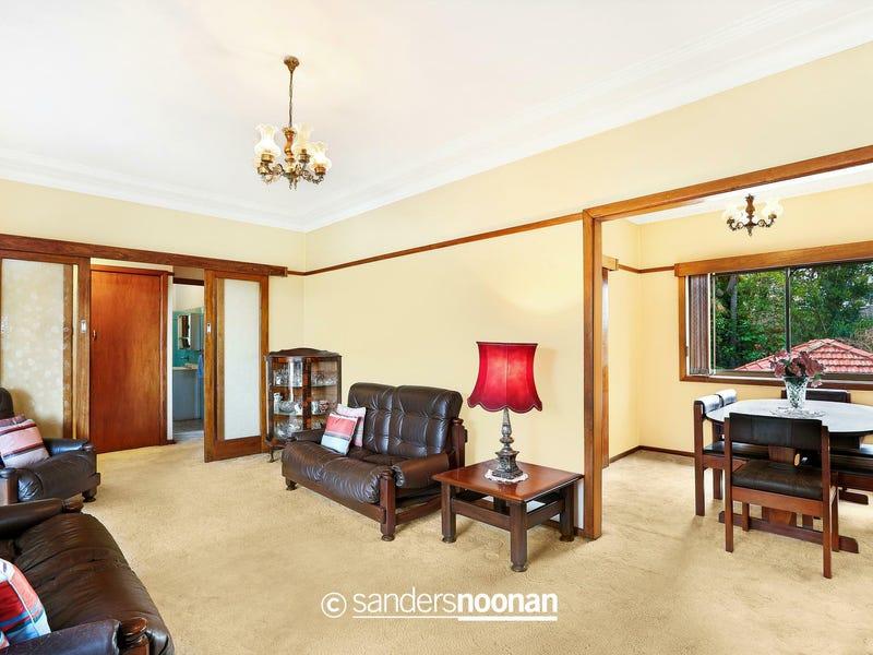1 Taffs Avenue, Lugarno, NSW 2210
