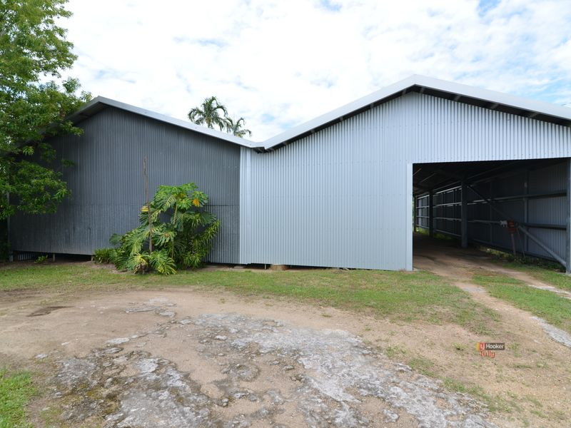 5 Cook Street, Tully, Qld 4854