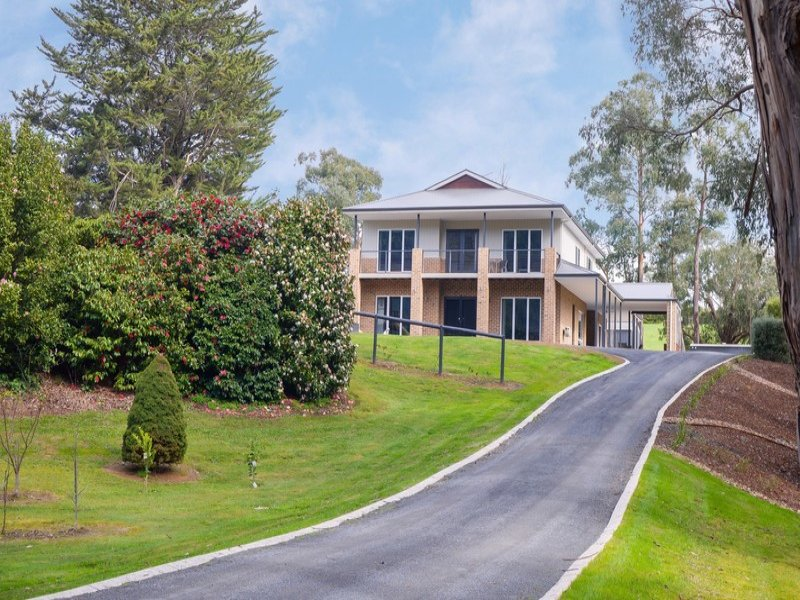 540 Little Yarra Road, Gladysdale, Vic 3797