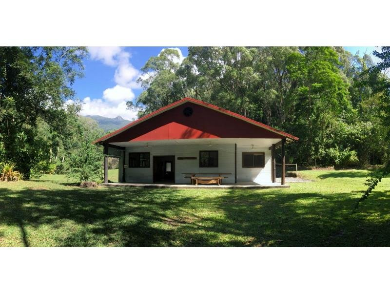 702 Whyanbeel Road, Whyanbeel, Qld 4873