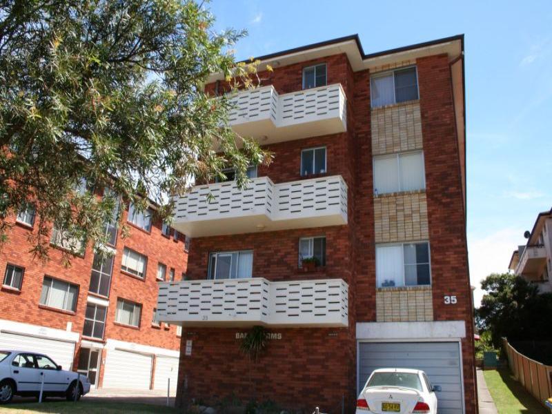 9/35 Villiers Street, Rockdale, NSW 2216