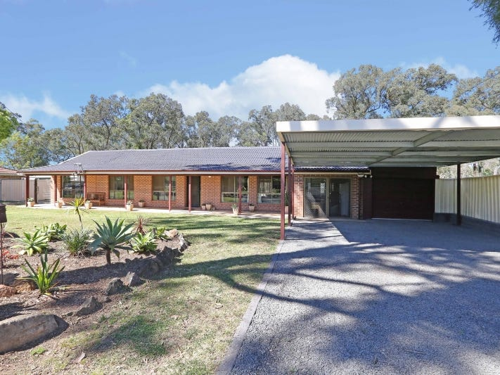 274 Blaxlands Ridge  Road, Blaxlands Ridge, NSW 2758