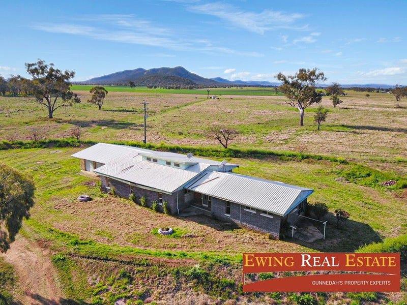 1553 KELVIN ROAD, Kelvin, NSW 2380