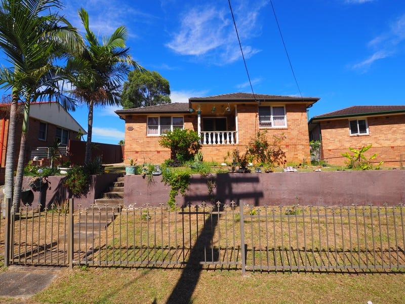 48 Cartwright Avenue, Miller, NSW 2168