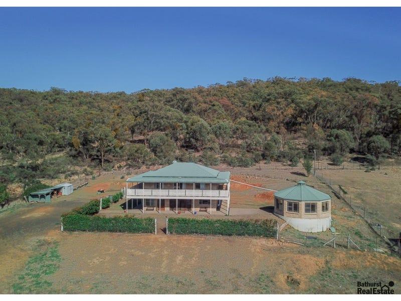 9 Jones Lane, Wattle Flat, NSW 2795