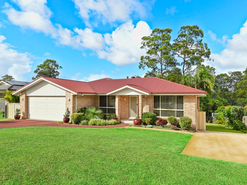 52 The Point Drive, Port Macquarie, NSW 2444