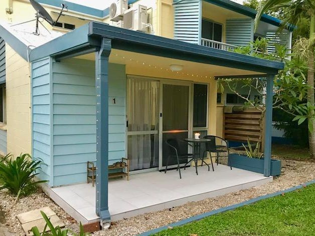 1/73 Seafarer Street, South Mission Beach, Qld 4852