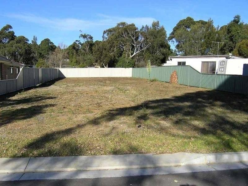 Lot 103 Chapman Street, Callala Bay, NSW 2540