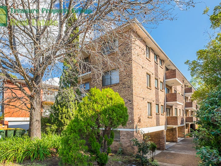 2/6 Orpinton St, Ashfield, NSW 2131