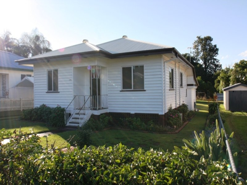 194 Glebe Road, Booval, Qld 4304