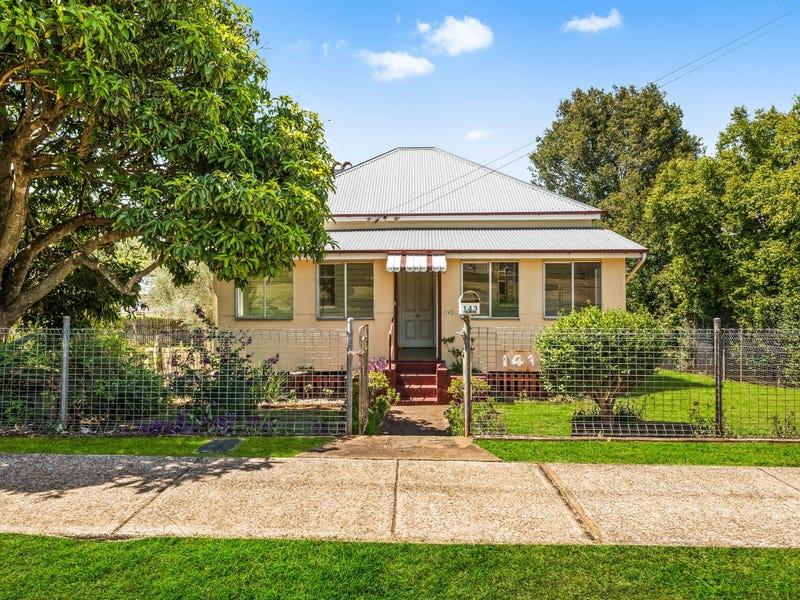 143 Perth Street, South Toowoomba, Qld 4350