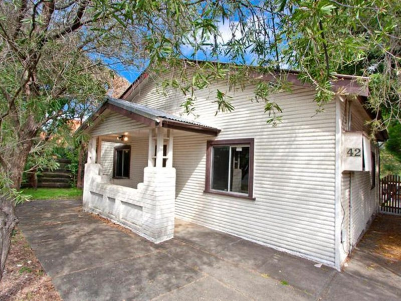 42 King Street, Concord West, NSW 2138