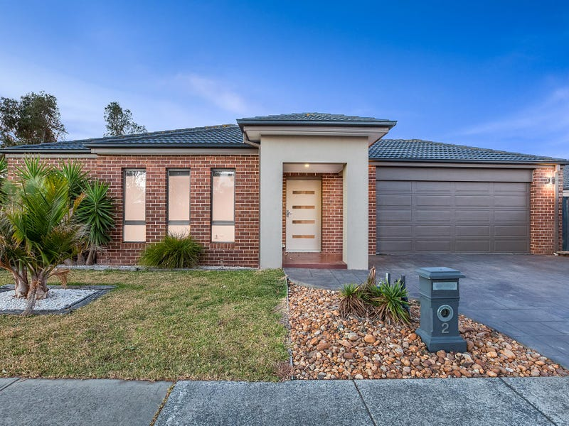 2 Thunderbolt Drive, Cranbourne East, Vic 3977