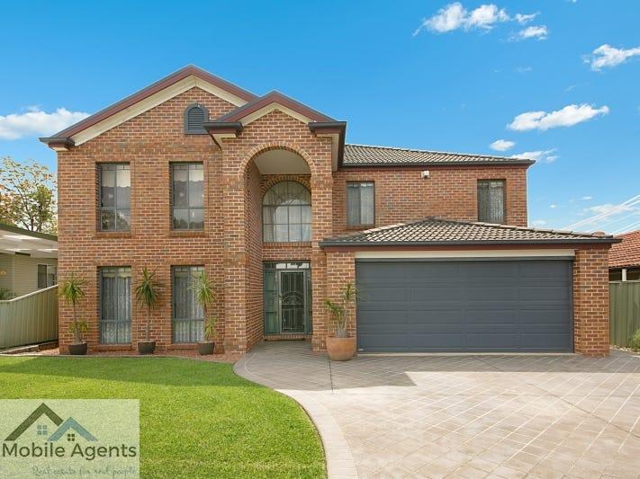 25 Cawarra Street, Eastern Creek, NSW 2766