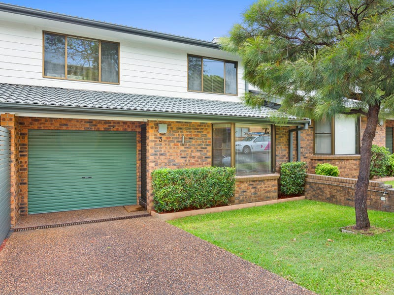 3/150 Albany Street, Point Frederick, NSW 2250