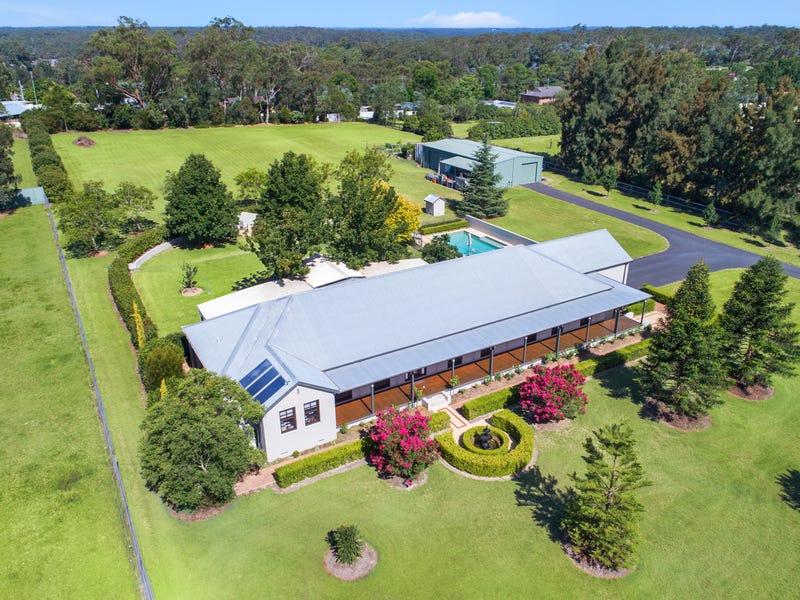 230 Tizzana Road, Ebenezer, NSW 2756